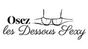 logo Osez les dessous sexy