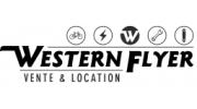logo Westernflyer