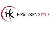 logo Hong kong style