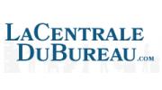logo La Centrale du Bureau