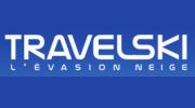 logo Travelski