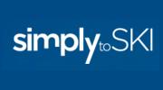 logo Simply to ski