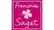logo Françoise Saget Belgique