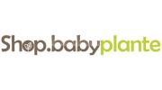 logo Babyplante Shop