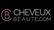 logo Cheveux Beaute