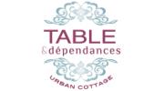 logo Tables et Dépendances
