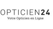 logo Opticien 24