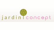 logo Jardin Concept