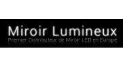 logo Miroir Lumineux