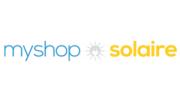 logo Myshop Solaire