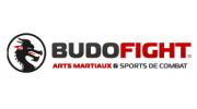 logo Budo-Fight