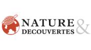 Code promo Nature et découverte