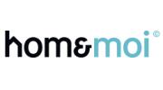 logo Home & Moi