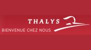 logo Thalys Belgique