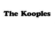logo The Kooples