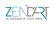 logo Zendart design