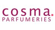 logo Cosma Parfumerie