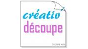 logo Creativ' Decoupe