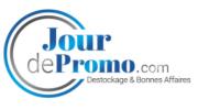 logo Jour de Promo