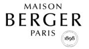 logo Maison Berger