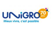 logo Unigro Belgique