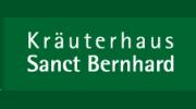 logo Kräuterhaus Sanct-bernhard