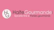 logo Halte Gourmande