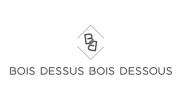 logo Boisdessusboisdessous