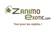 logo Zanimo Exotic