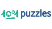 logo 1001 Puzzles