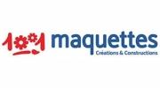 logo 1001 maquettes