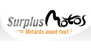 logo Surplus Motos