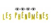 logo Les Phénomènes