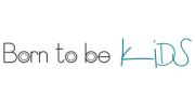 logo Born to be Kids