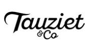 logo Tauziet&Co