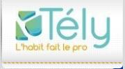 logo Tély