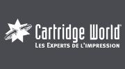 logo Cartridge world