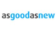 logo Asgoodasnew