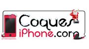 logo Coques-iPhone.com
