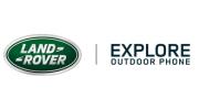 logo Land Rover Explore