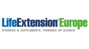logo Life Extension Europe