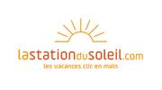 logo LaStationdusoleil