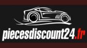 logo Piecesdiscount24.fr
