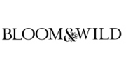 logo Bloom and Wild