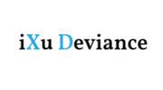 logo ixu Deviance