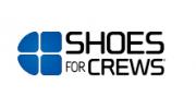 logo Shoes for Crews