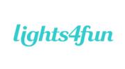 logo Lights4fun