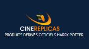logo Cinereplicas