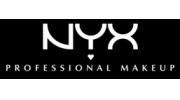 logo Nyx Professional Makeup