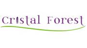logo Cristal Forest